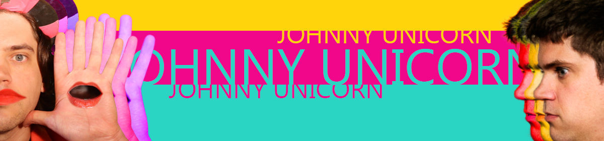 The Johnny Unicorn Show