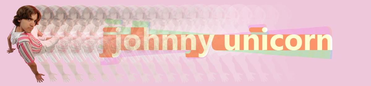 The Johnny Unicorn Show